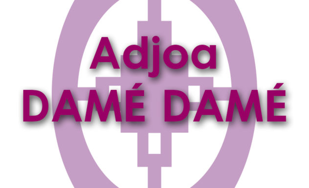 adjoa damé-damé single artwork